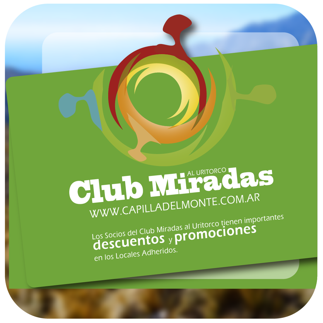 Local Adherido al Club Miradas