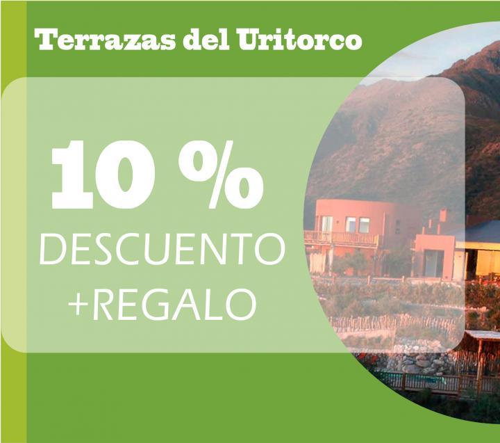 Hotel Terrazas del Uritorco Promociones