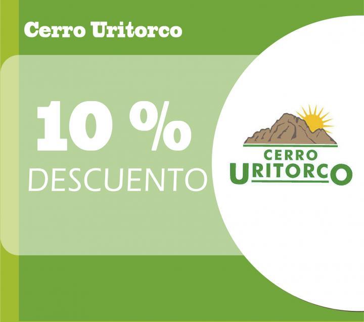 Ascención al Cerro Uritorco