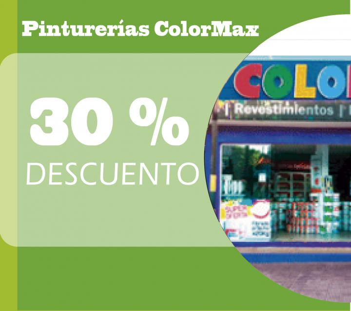 Pinturerías ColorMax