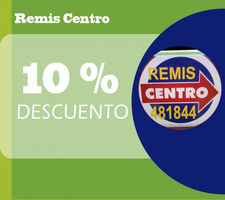 Remis Centro