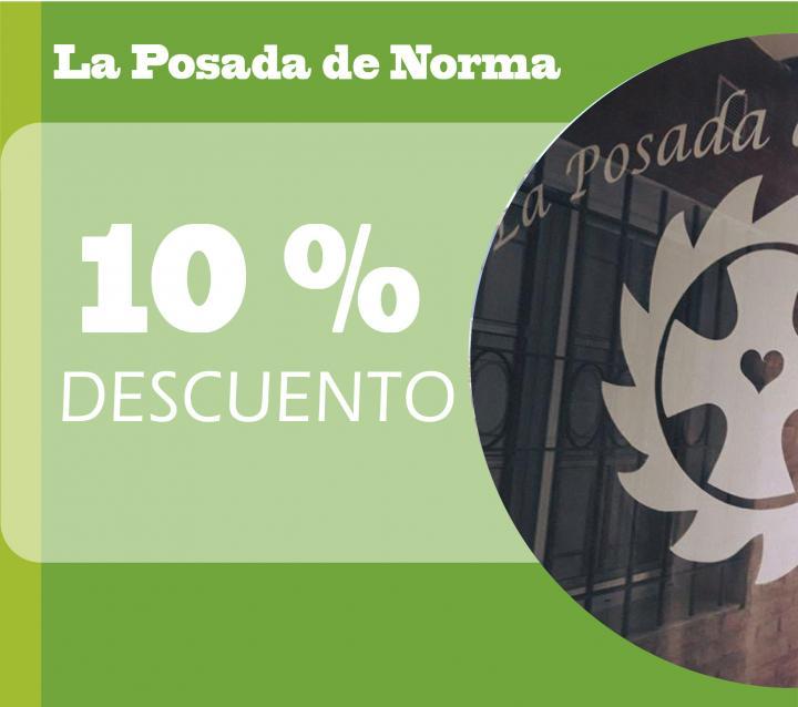 La Posada de Norma