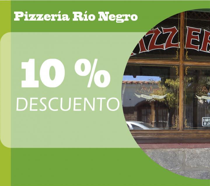 Pizzería Río Negro